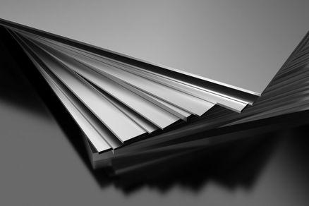 آخرین قیمت ورق سیاه در بازار آهن اعلام شد