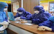 نیمی از جامعه پرستاری درگیر با کرونا مبتلا شدند