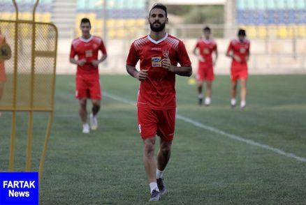 تصمیم عجیب کالدرون؛ احمد نوراللهی کاپیتان پرسپولیس در فصل آینده