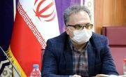 سرپرست فرمانداری شهرستان سمنان منصوب شد
