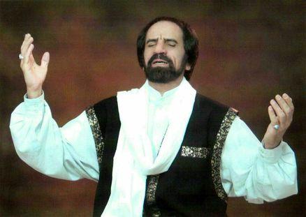 معرفی استاد محمدعلی قدمی خواننده و ردیفدان آواز ایران
