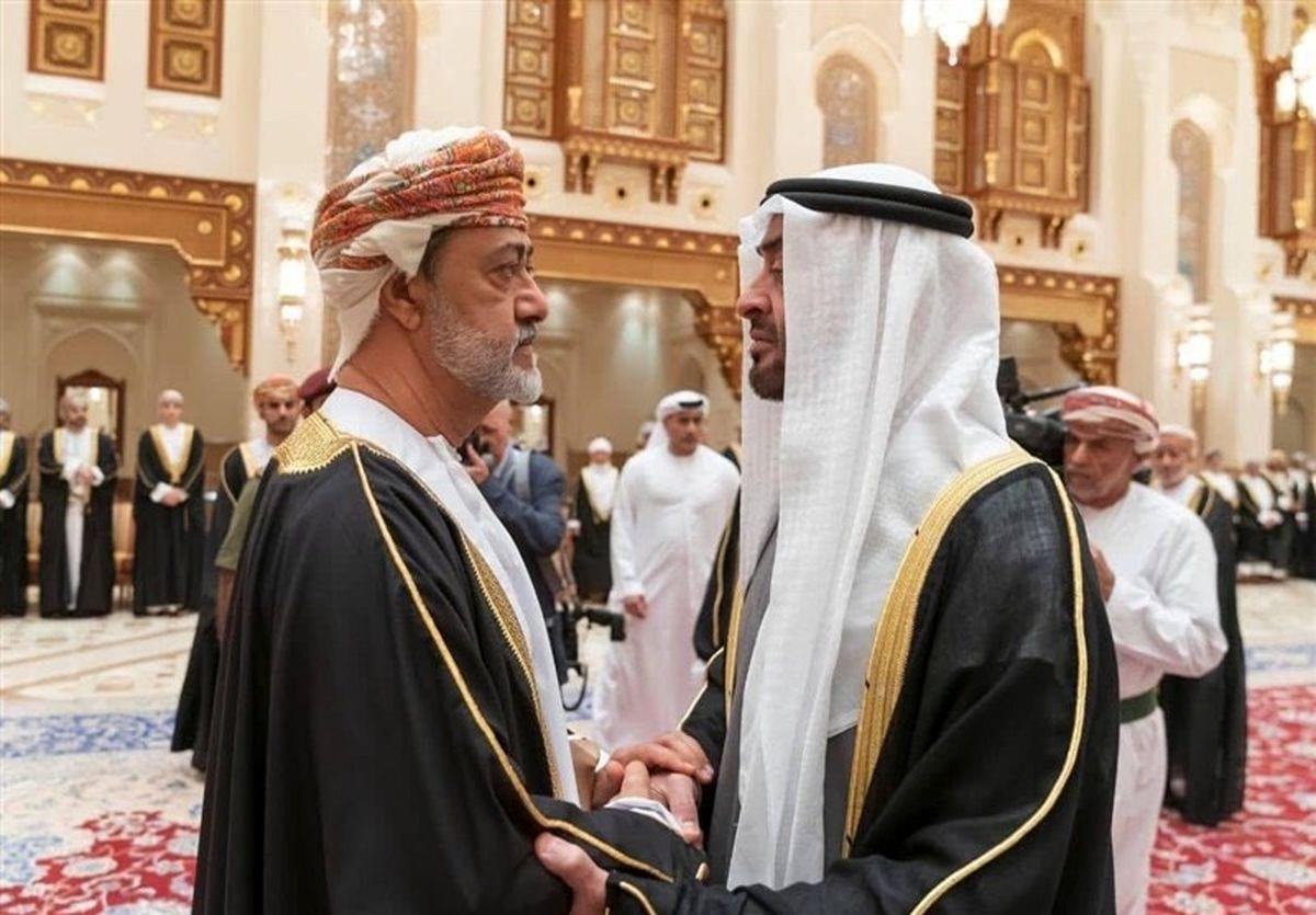 امارات برای عمان خوابی دیده است؟