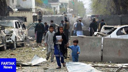 مروری بر 17 سال جنگ در افغانستان در شبکه پرس تی وی