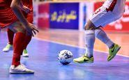 چرایی لغو دیدار تیم ملی فوتسال ایران و ژاپن؟