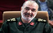 شمخانی انتصاب سردار سلامی به فرماندهی کل سپاه را تبریک گفت