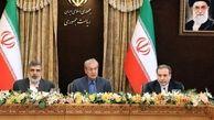 گام دوم ایران در جهت تامین نیازهای کشور است