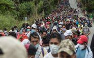 درخواست مشاور بایدن از 8 هزار مهاجر هندوراسی: فوراً به کشورتان بازگردید