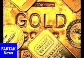 قیمت جهانی طلا امروز ۱۳۹۷/۱۲/۲۵