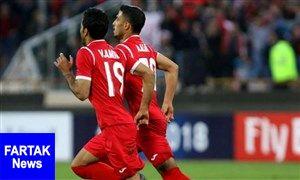 هفته ششم مرحله گروهی لیگ قهرمانان آسیا/گزارش زنده؛ پرسپولیس1 -السد 0