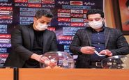 قرعه کشی جام حذفی ایران+جزئیات