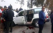 روایت استاندار گلستان از لحظه تصادف خودروی مدیرعامل سازمان تامین اجتماعی/سرعت تریلی بسیار زیاد بود