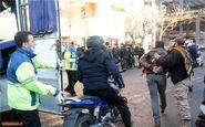 دومین روایت عینی حمید فرخنژاد از آشوب دراویش و مدیریت پلیس + عکس