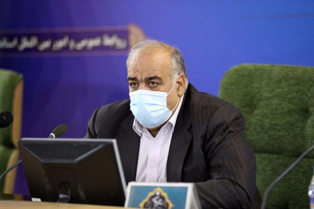 تشکر استاندار از مشارکت و همراهی مردم فهیم کرمانشاه برای مهار بیماری کرونا/ مردم رعایت توصیه های بهداشتی را جدی بگیرند