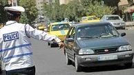 جریمه خودروهای فاقد معاینه فنی تهران 2 هفته ارشادی شد