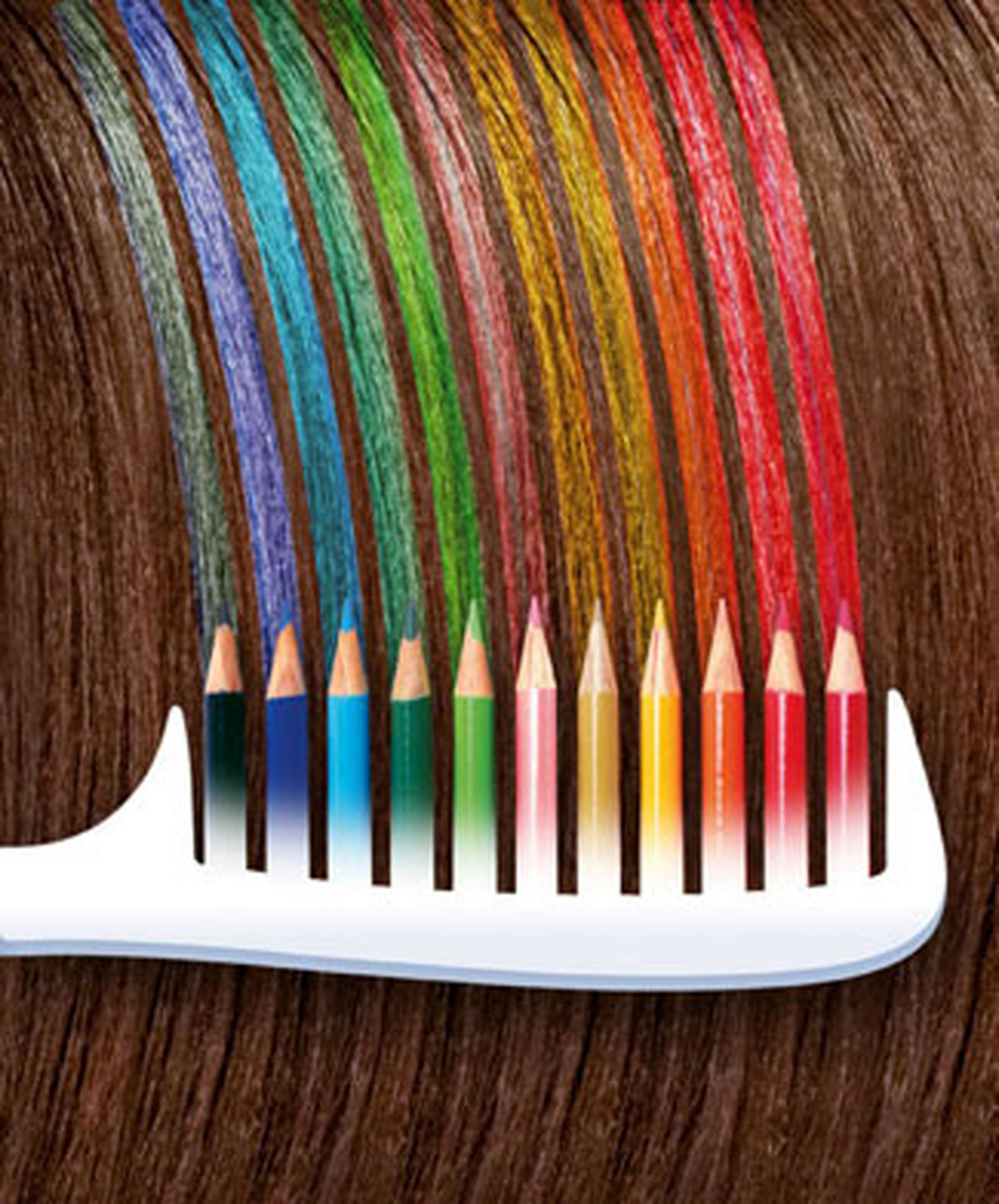 خانم ها در هیاهوی رنگ کردن موها در آخر سال، به این نکات توجه کنید