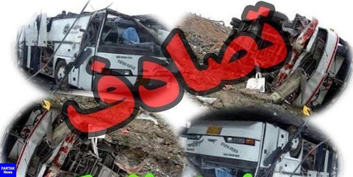 مرگ عابر پیاده بر اثر تصادف در نیشابور