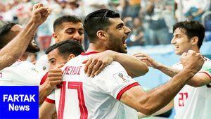 3 بازیکن خطرناک عراق مقابل ایران
