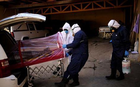 یکشنبه 9 آذر| تازه ترین آمارها از همه گیری ویروس کرونا در جهان