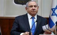 تست کرونای نتانیاهو منفی اعلام شد