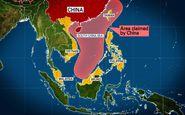 چین در مورد دریای جنوبی به آمریکا هشدار داد