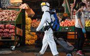 چهارشنبه 22 مرداد|تازه ترین آمارها از همه گیری ویروس کرونا در جهان