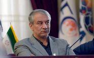 فوتبال ایران کرونا گرفته،تستش هم کامل مثبت اعلام شده است