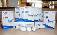 تحویل چهارمین محموله کمکهای اتاق بازرگانی  کرمانشاه به مراکز درمانی