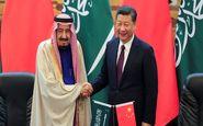 رئیسجمهور چین تلفنی با پادشاه سعودی گفتوگو کرد