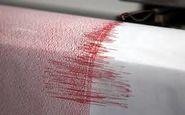 زلزله شدید در جنوب کشور