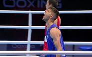 پیروزی ملیپوش بوکس ایران/ صعود شهبخش به یک هشتم نهایی المپیک