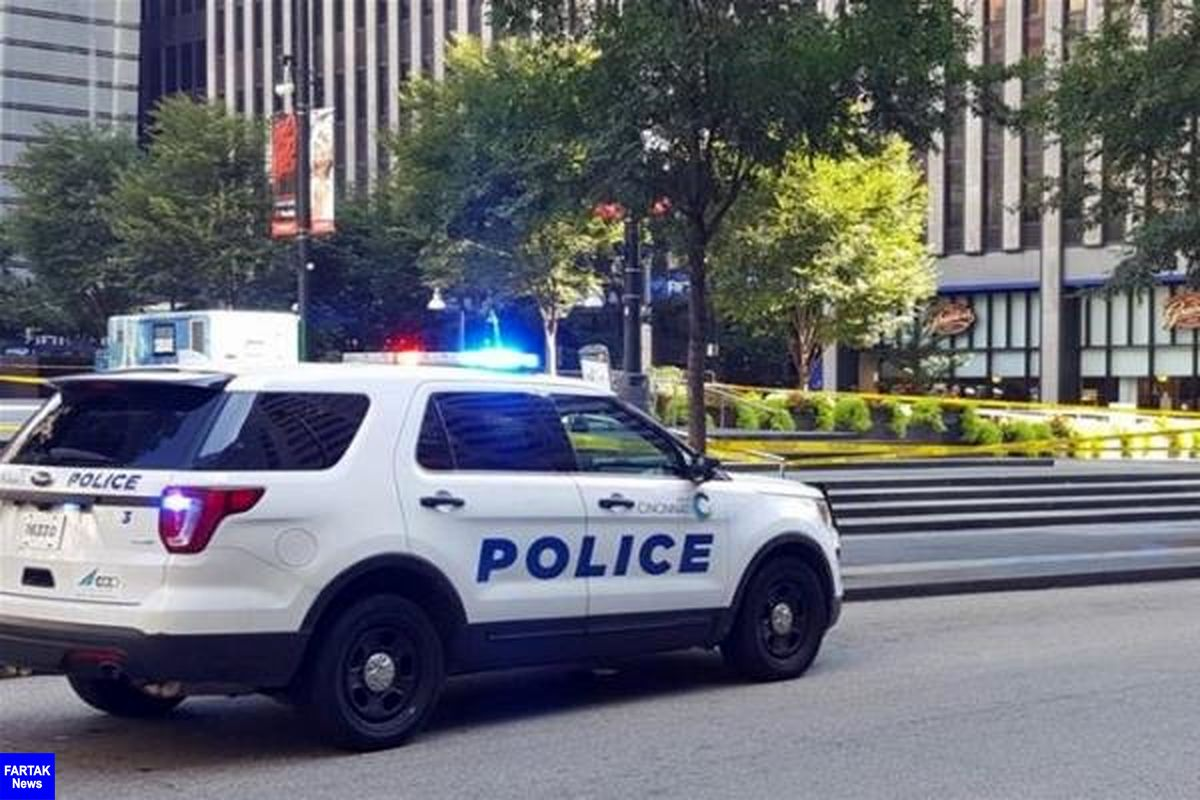 گروگانگیری در تگزاس آمریکا با کشتهشدن ۲ نفر پایان یافت