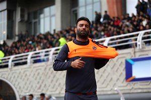 عمران زاده: از استقلال به قوه قضاییه شکایت می کنم نه AFC