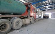 ابطال معاینه فنی 434 خودروی سنگین در بررسی مجدد