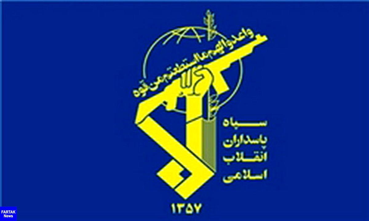 برپایی بیمارستان صحرایی نیروی دریایی سپاه در بندرعباس
