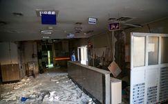 چهارمین سفر وزیر بهداشت به سرپل ذهاب/ آغاز ساخت مراکز بهداشتی درمانی مناطق زلزله زده