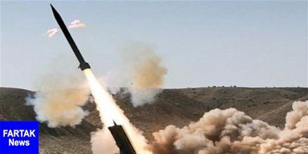شلیک ۲ فروند موشک بالستیک یمنی به جنوب عربستان