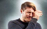 12دلیل که باعث سرازیر شدن اشک از چشمانتان می شود