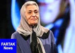 سرجهازی عجیب و متفاوت بازیگر زن معروف ایرانی