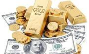ریزش قیمتها در بازار طلا و ارز