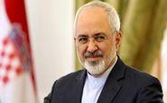 ظریف: ایرانیها افسانه قدرقدرتی آمریکا را در هم شکستند