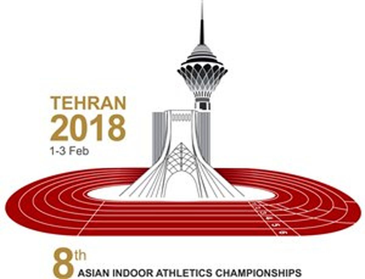 8 مدال رنگارنگ برای بانوان ایرانی در روز دوم