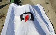 یک تراژدی تلخ ؛ رهایی جنازه  پتو پیچ شده پسر 5 ساله در پارک ساری
