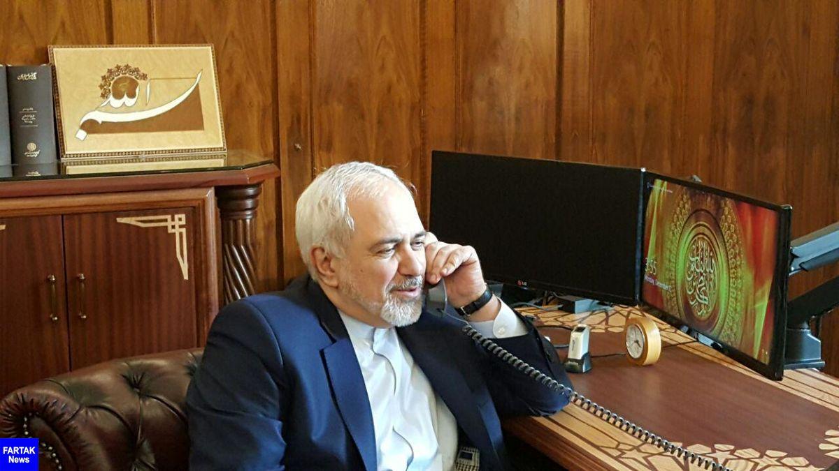وزیران خارجه ایران و پاکستان، همکاری دوجانبه و آخرین تحولات را بررسی کردند