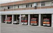 احداث ایستگاههای جدید آتش نشانی در آینده نزدیک