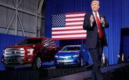 ترامپ اجرای تعرفه ۲۵ درصدی واردات خودرو را به تعویق انداخت