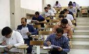 آزمون استخدامی دستگاه های اجرایی در ۱۱ شهرستان فارس برگزار می شود
