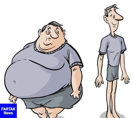 حس بویایی و شنوایی بر لاغری و چاقی تاثیر میگذارد