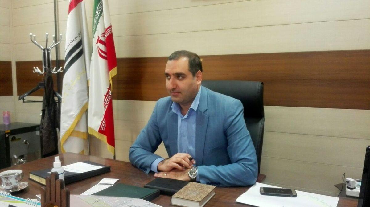افزایش ورود 50درصدی مسافران نوروزی از طریق پایانه های مسافربری شهرداری کرمانشاه