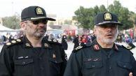 بازگردانی ۵۵۰ نفر از افراد فاقد مدارک قانونی توسط پلیس پیشگیری