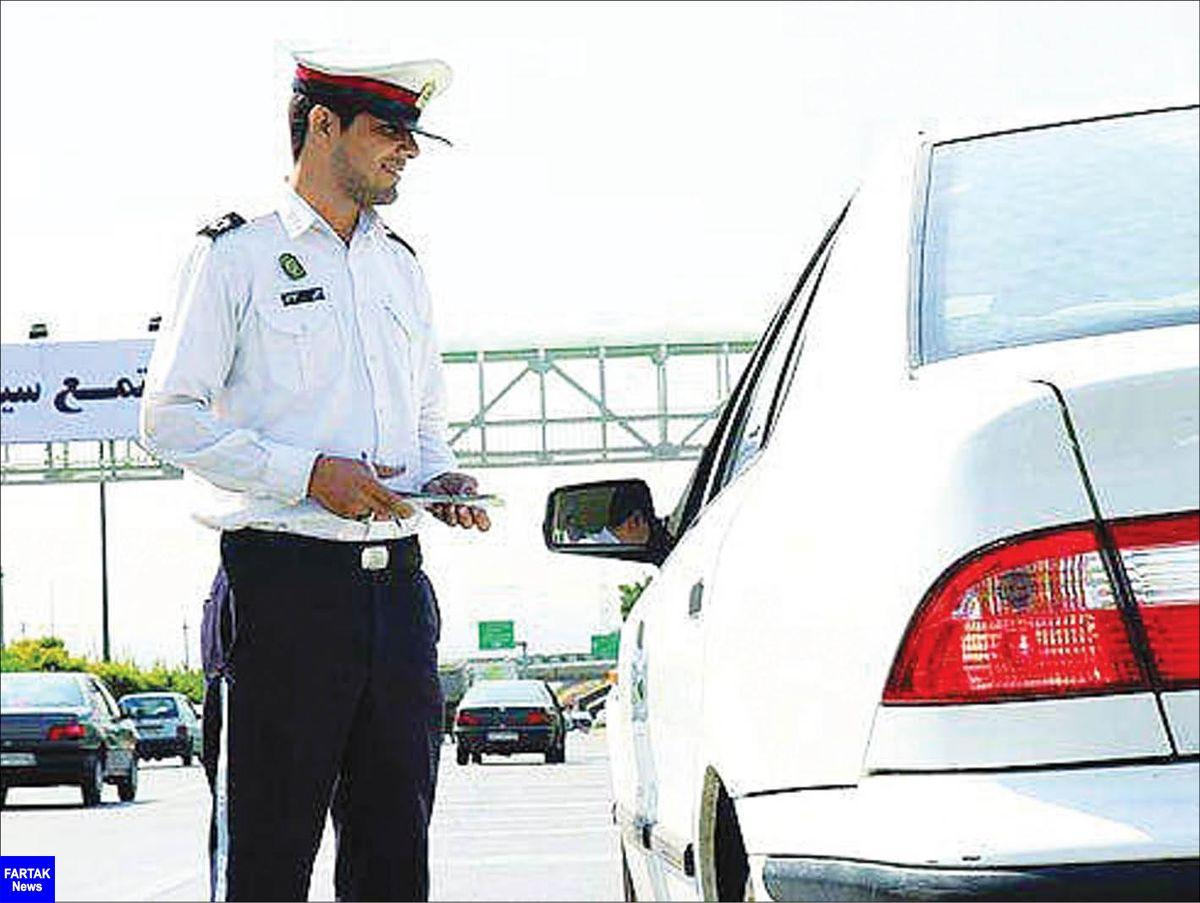 تخلف ثبتشده رانندگان مُجاز پس از رفع محدودیت، اصلاح میشود